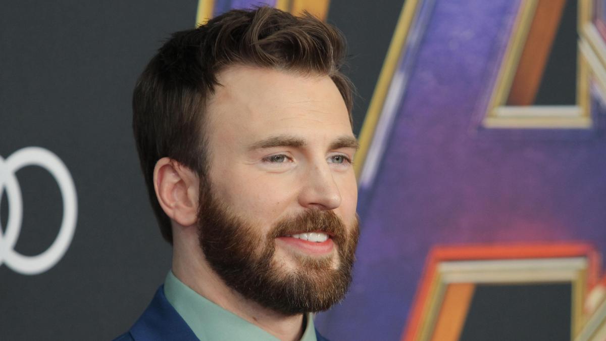 Крис Эванс может вернуться в Marvel в сериале о Капитане Америке