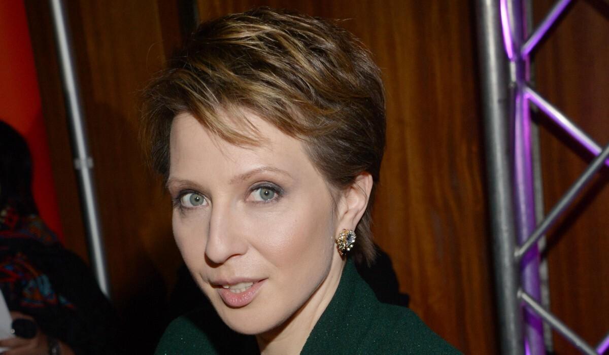 Яна Чурикова страдала от анорексии на съемках первой «Фабрики звезд»