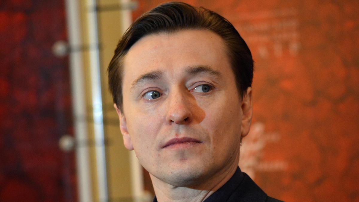 Всему виной дети: Сергей Безруков раскрыл правду о разводе с первой женой