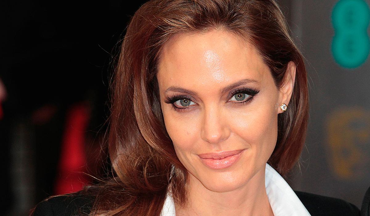 Проиграла: Анджелине Джоли не удалось отстранить знакомого судью от дела против Брэда Питта