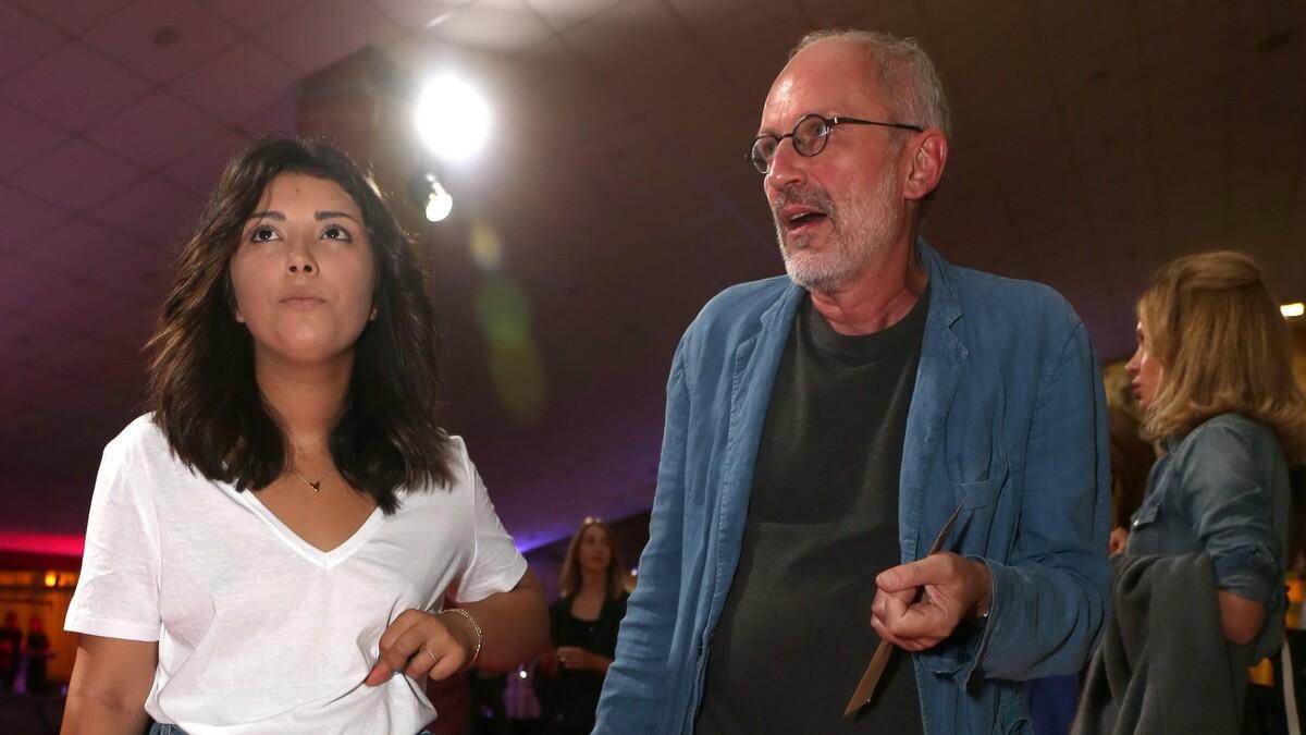 Папочка вернулся домой: жена Гордона показала интимные кадры с мужем после развода