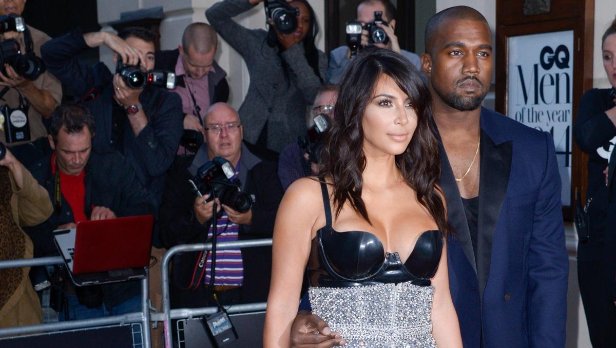 Серьезные проблемы: мстительный Уэст влез в разваливающийся бизнес Ким Кардашьян