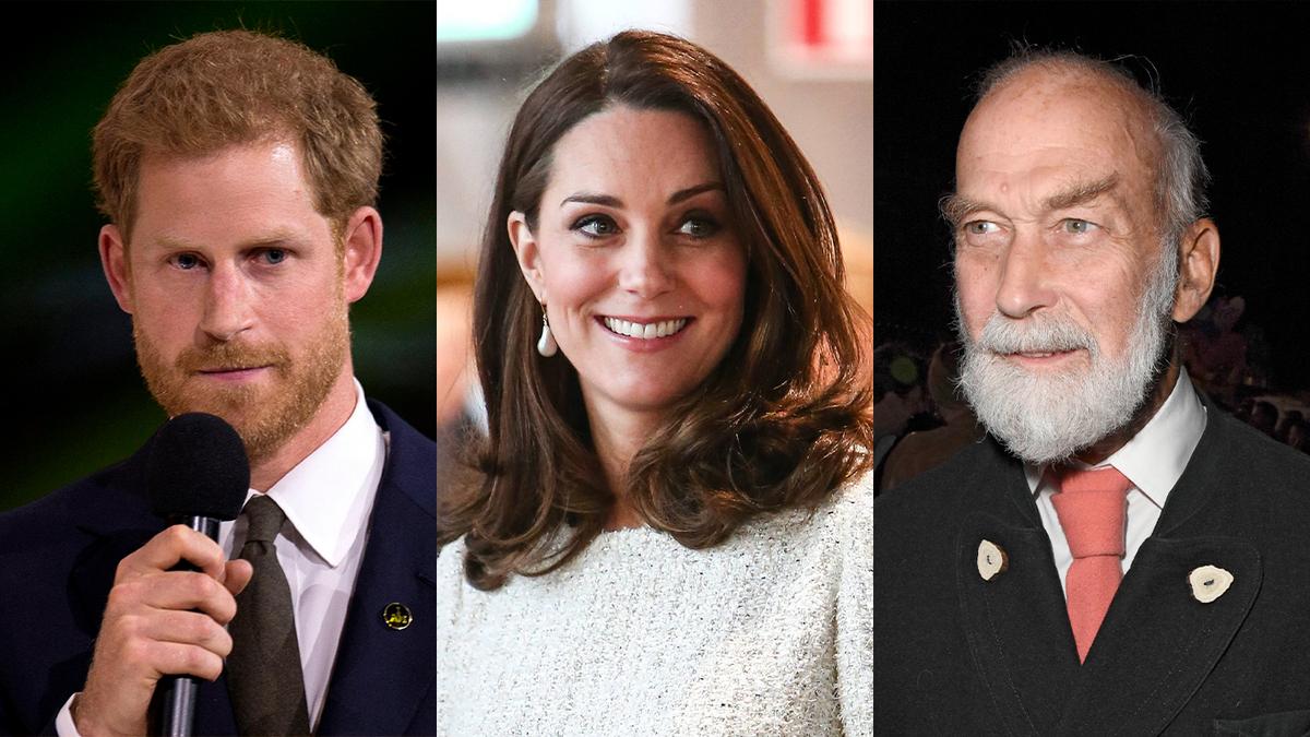 5 главных скандалов британской королевской семьи в XXI веке