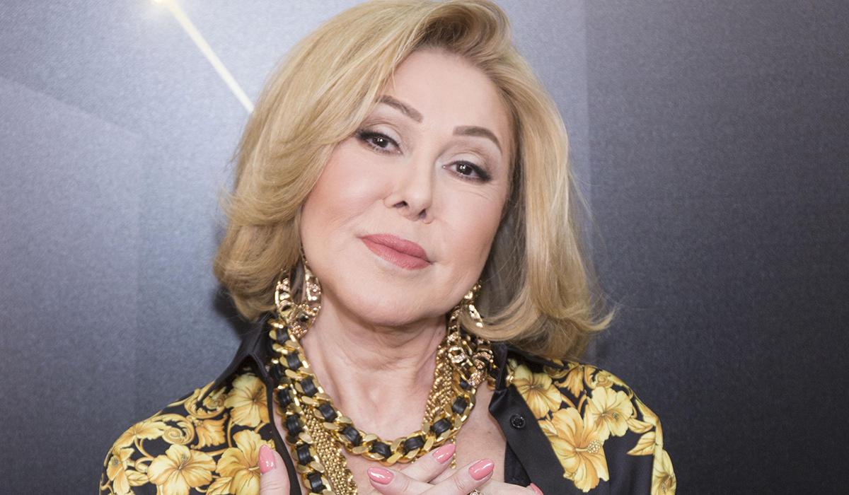 «Хорошо, что вы не злопамятны»: в сети Успенской отреагировали на поздравление дочери