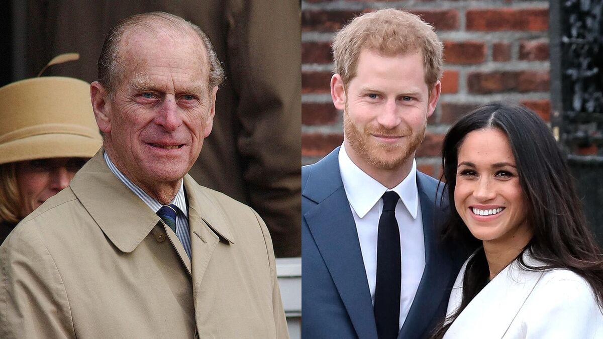 Виновата Опра: Меган Маркл и принц Гарри остались без королевского наследства