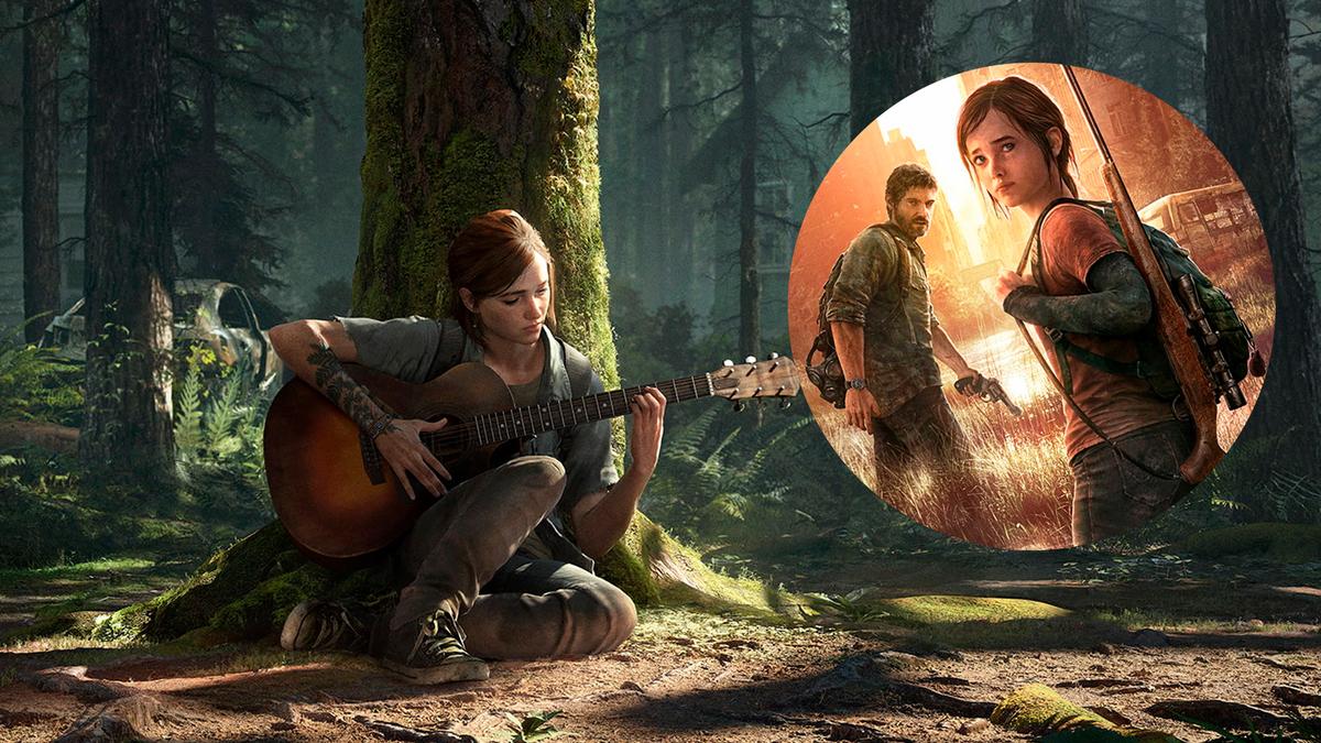 Появились первые фото и видео со съемок сериала The Last of Us в Канаде