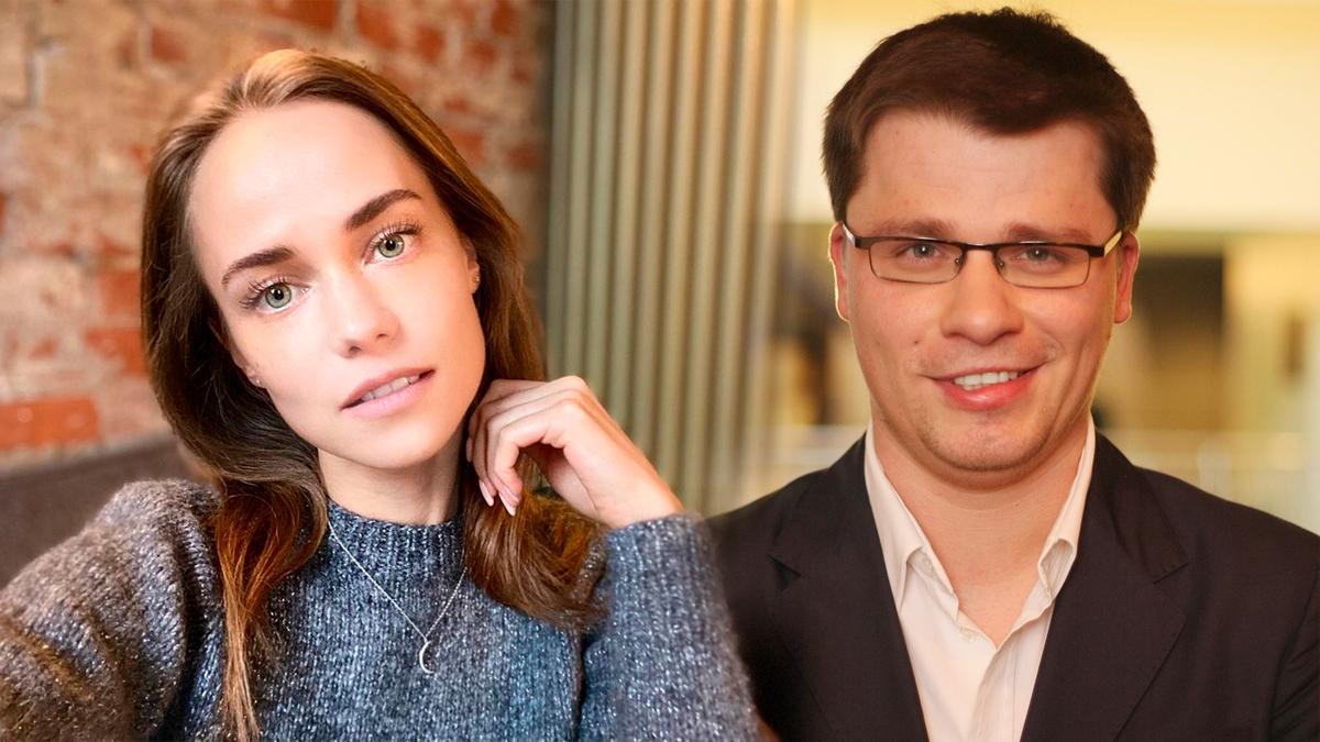 Ковальчук призналась, почему не комментирует роман с Харламовым