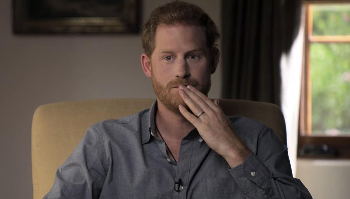 «Пишет под диктовку Меган»: новые теории о книге принца Гарри