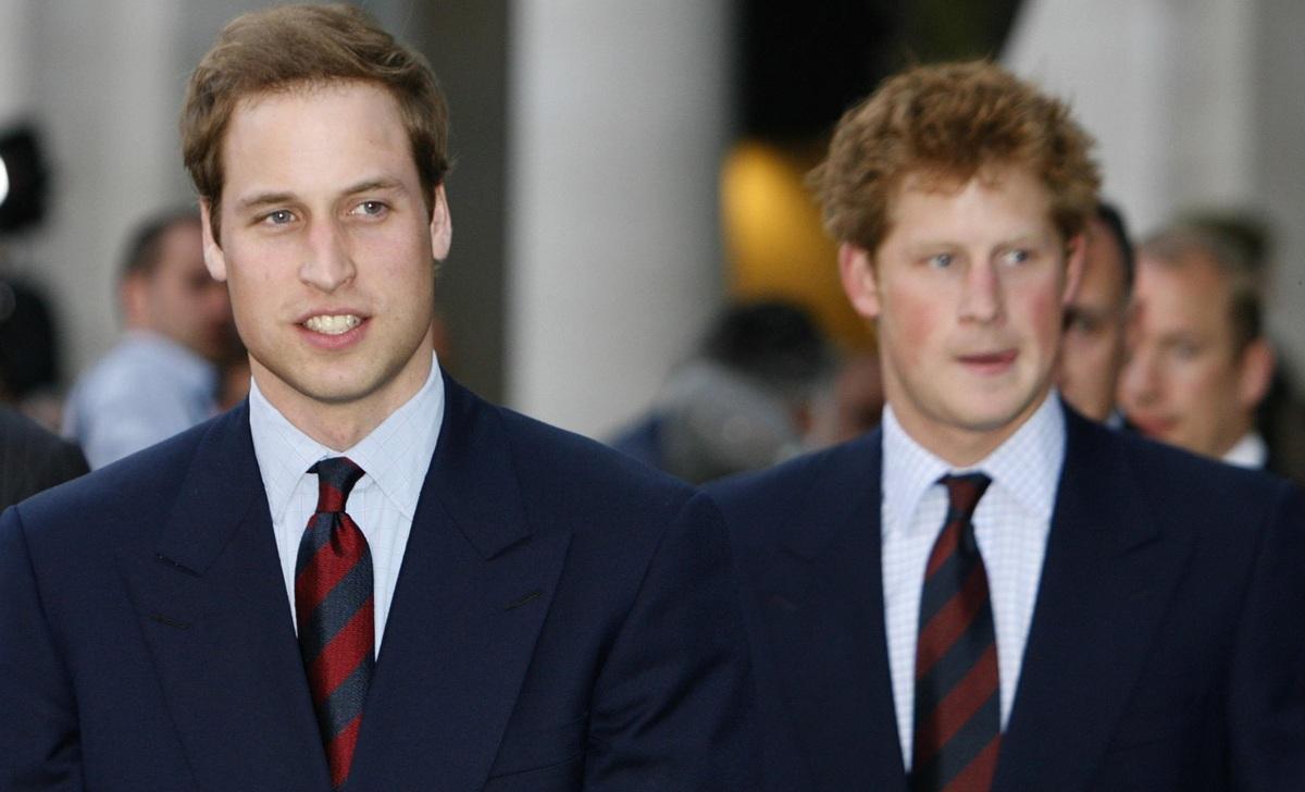 Забудем обиды: Гарри и Уильям пойдут на мировую, чтобы почтить память Дианы