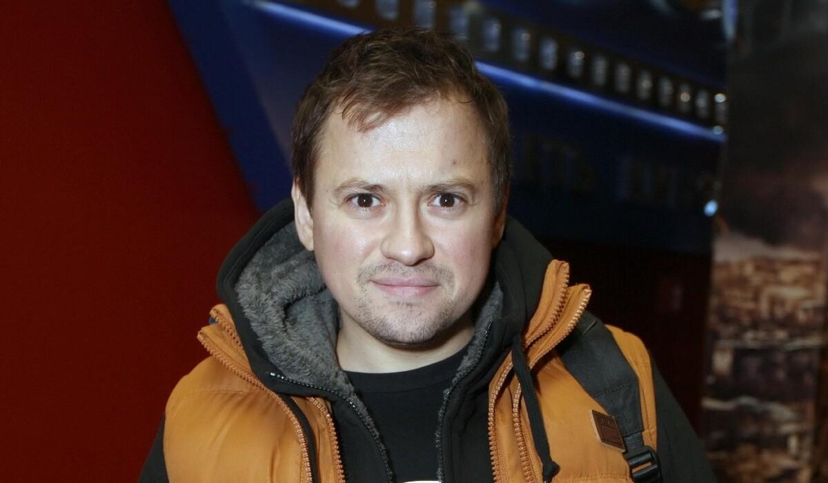 «Новый сезон близко»: звезда сериала «СашаТаня» Андрей Гайдулян заинтриговал фанатов