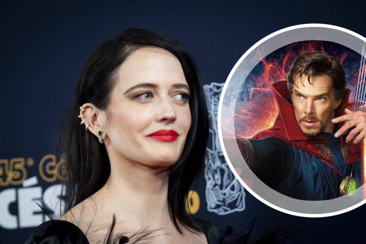 Ева Грин не против сыграть в Marvel после слухов об участии в «Докторе Стрэндже 2»