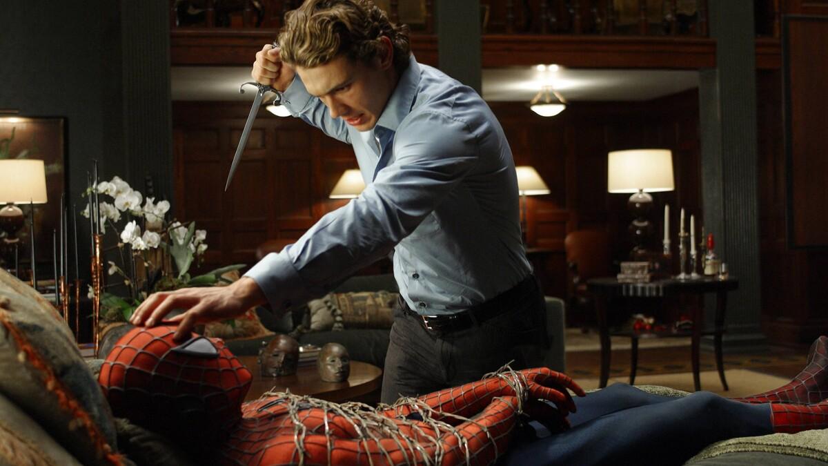 «Он все-таки вернется»: герой «Человека-паука: Нет пути домой» ошеломил спойлером