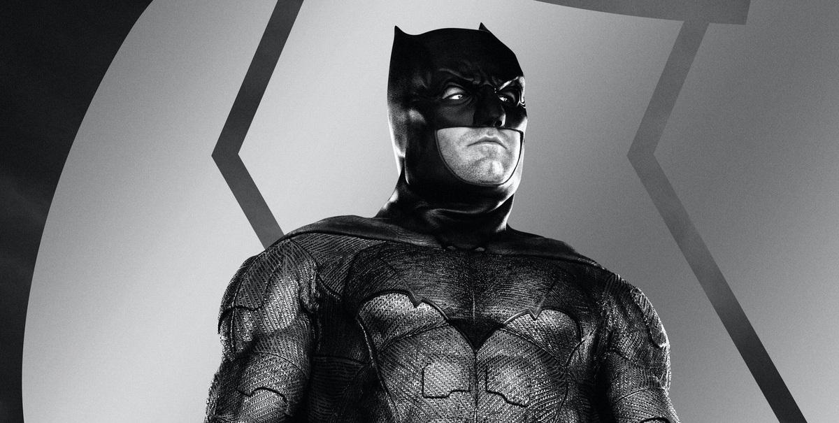 Создатели перезапуска «Бэтмена» засветили новое оружие героя