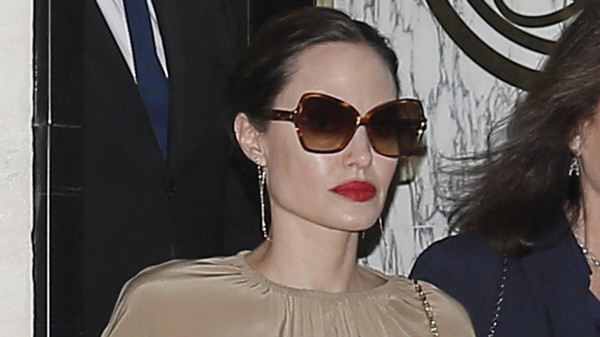 Свершилось: Джоли решилась на смелый поступок ради афганских женщин