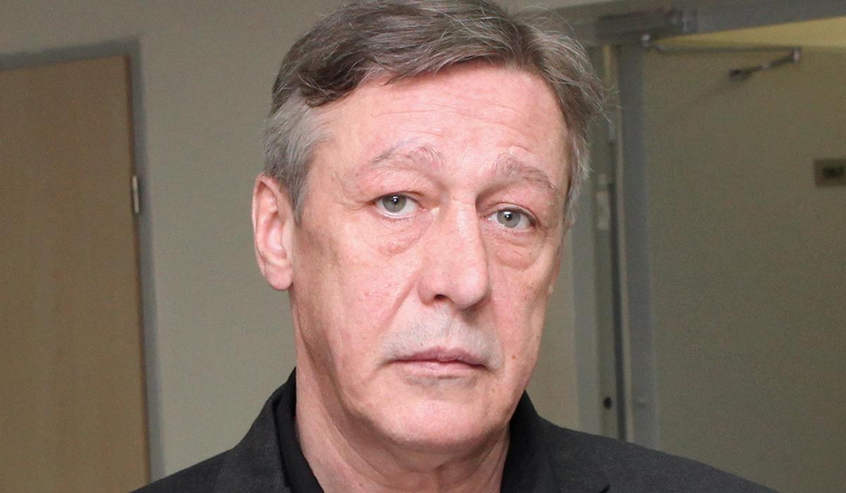 «Вернут оставшуюся «сдачу»: Михаил Ефремов намерен вернуть часть денег, выплаченных семье Захарова