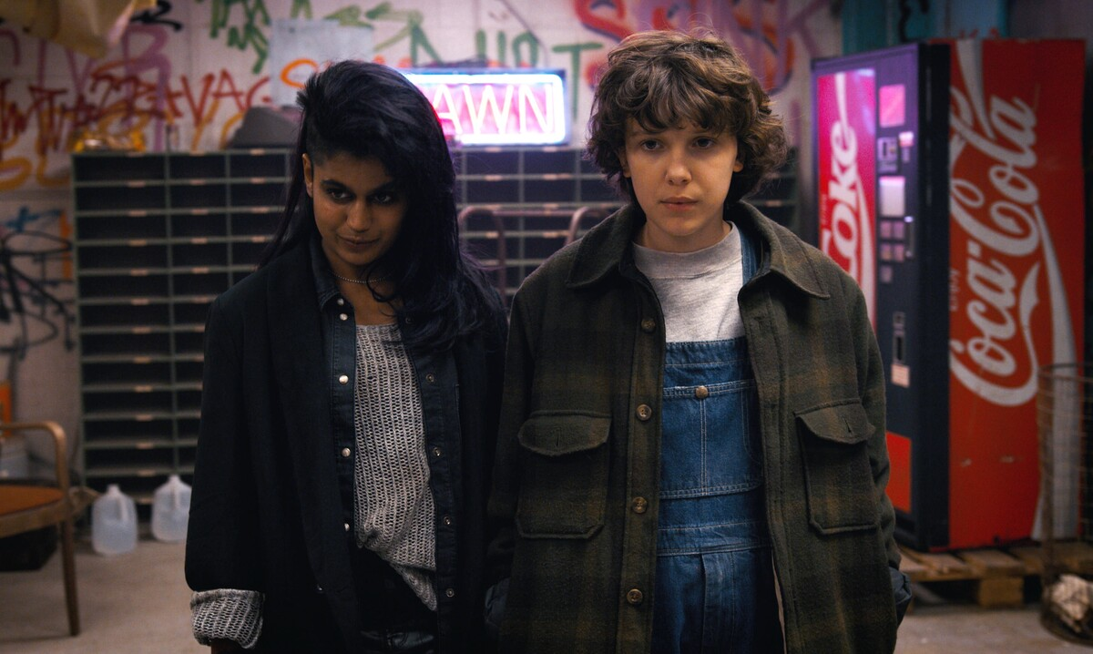 В 4 сезоне «Очень странных дел» исправят главную ошибку