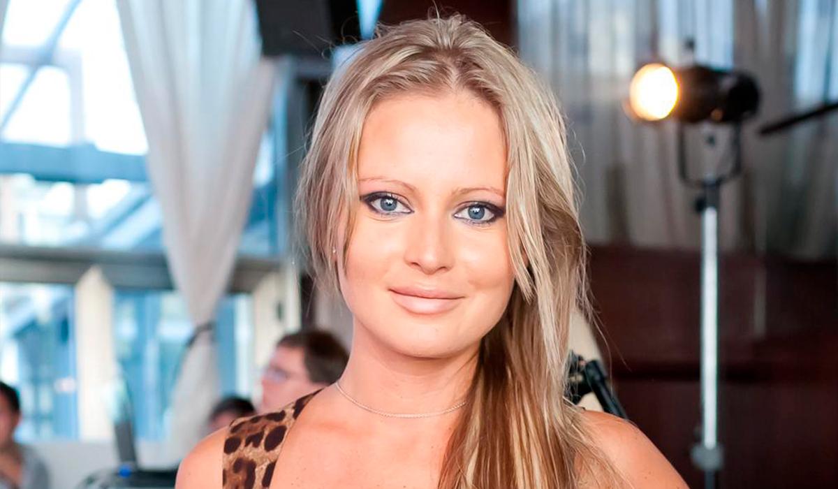 «Мечтать не вредно»: Борисова отрицает, что присылала Калашниковой фото без одежды