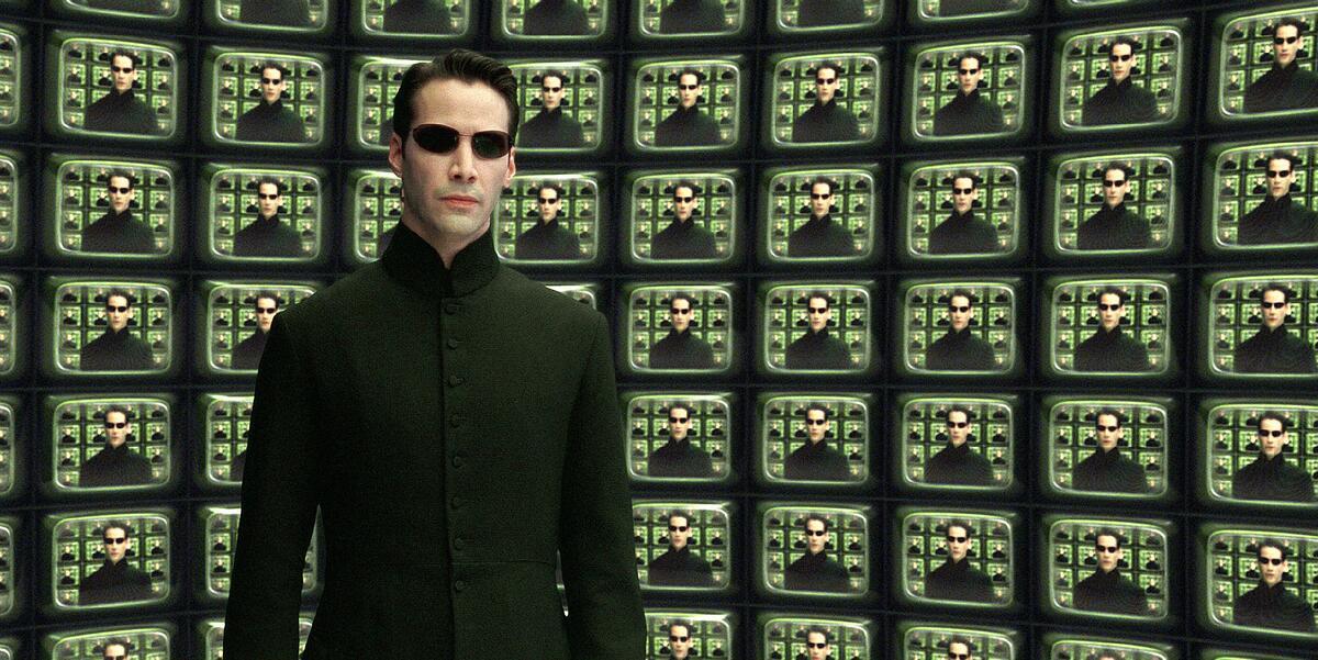 «Странная и забавная»: в Сеть утекли первые впечатления о «Матрице 4»