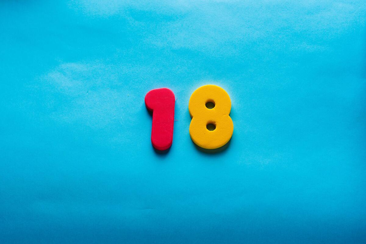 Тест: сколько вам лет в душе, а не по паспорту?