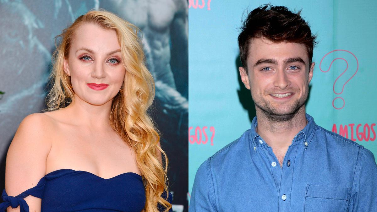 «Боялась этих троих»: Эванна Линч была обижена на Дэниела Рэдклиффа и звезд «Гарри Поттера»