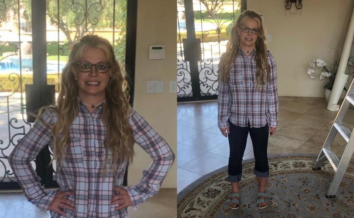 Бритни Спирс с трудом узнали на новых фото: «Они держат тебя на чердаке взаперти?»