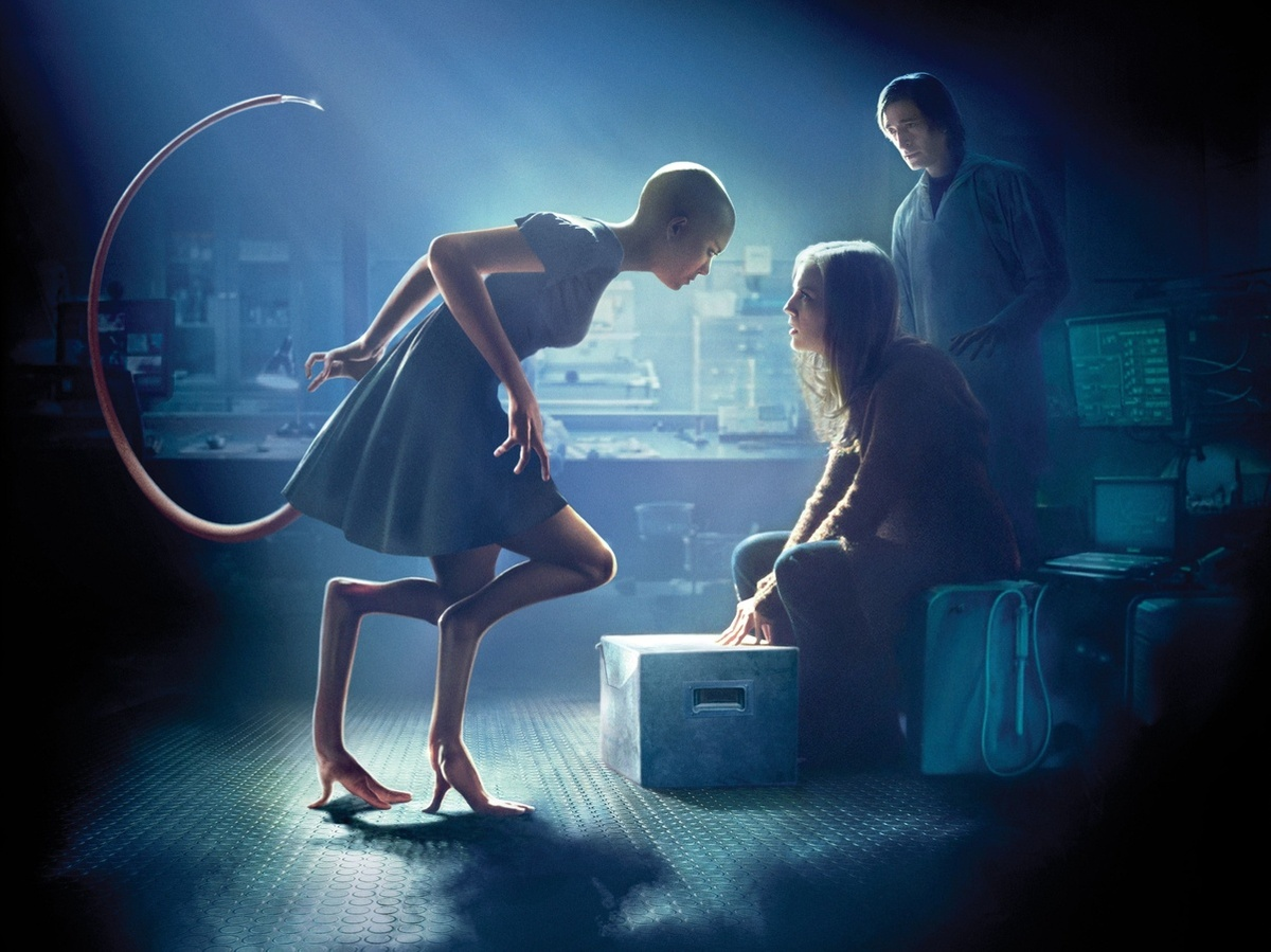 Одиноким и не очень: ТОП-3 необычных эротических фильма на вечер