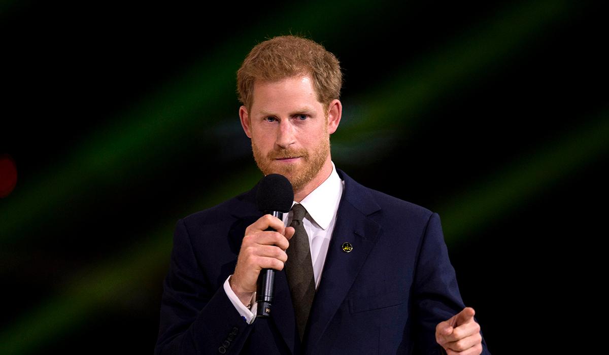 Арестовать и женить: на принца Гарри подали в суд за несыгранную свадьбу