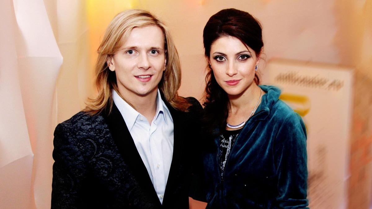 «Бог ей судья»: бывший муж Макеевой изящно отомстил актрисе
