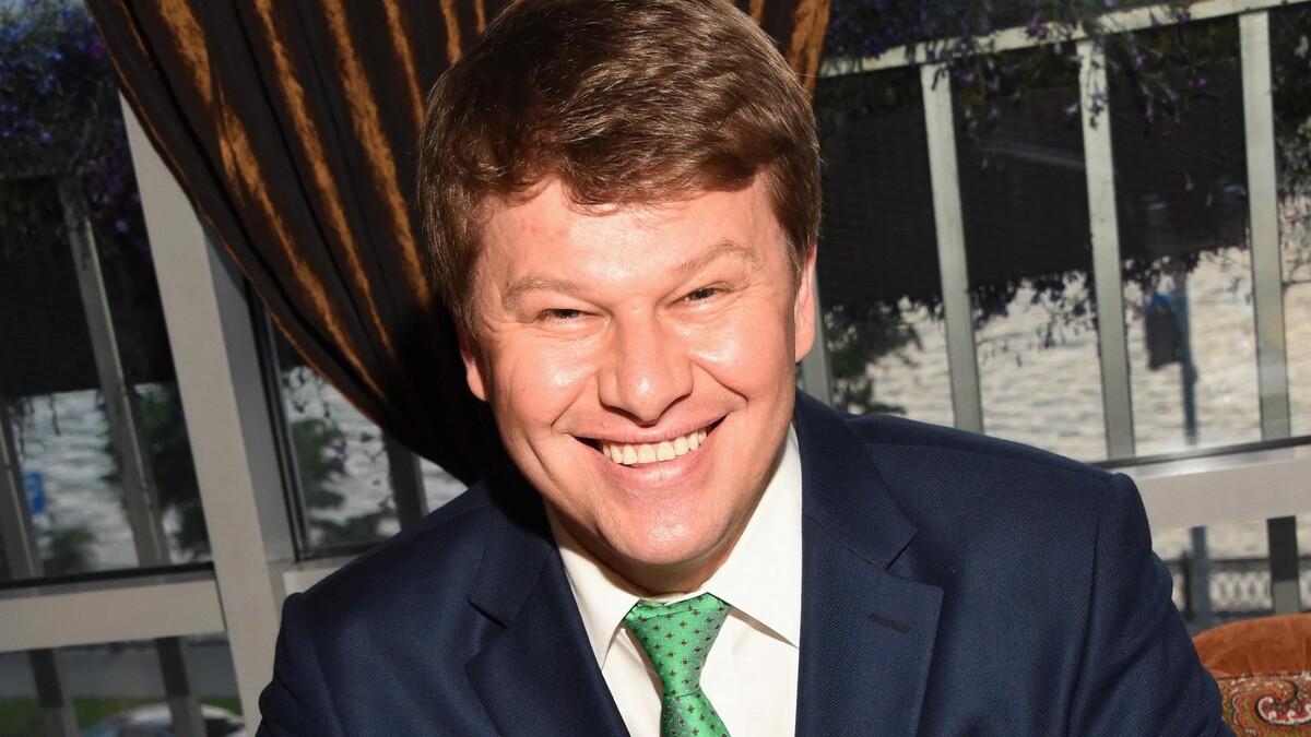 Цена скандала: Губерниев увеличил гонорар до 1,5 млн рублей после эфира с Бузовой