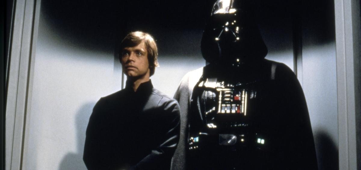 «Люк, я твой отец»: Хэмилл рассказал о съемках культовой сцены из «Звездных войн»