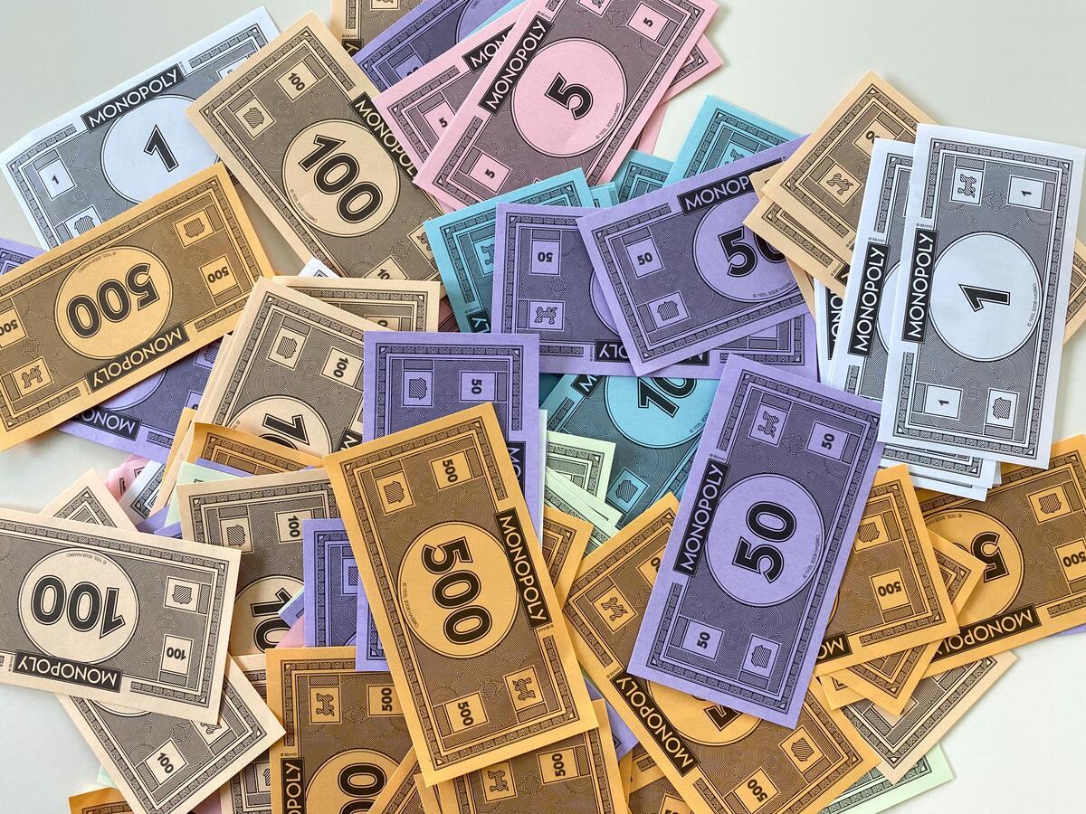 Тест-гадание: ответьте на 7 вопросов, и мы скажем, как вы разбогатеете