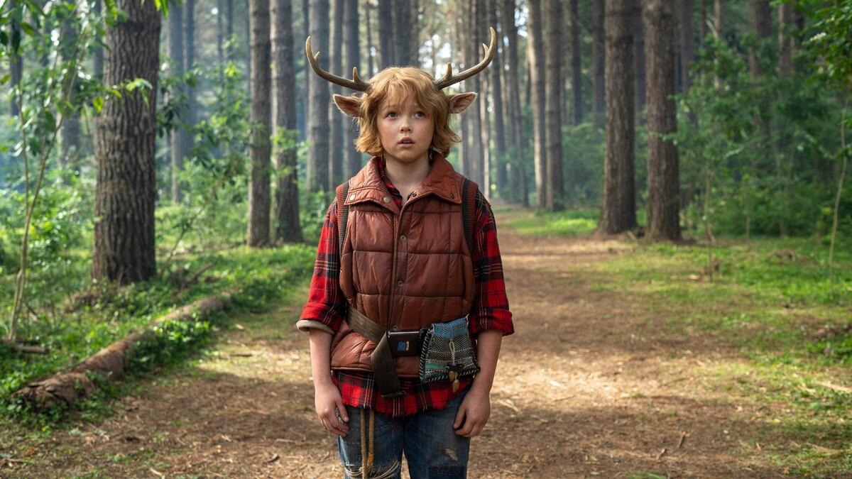 «Мальчик с оленьими рогами»: актеры гадают, кого Дауни-младший сыграет во втором сезоне