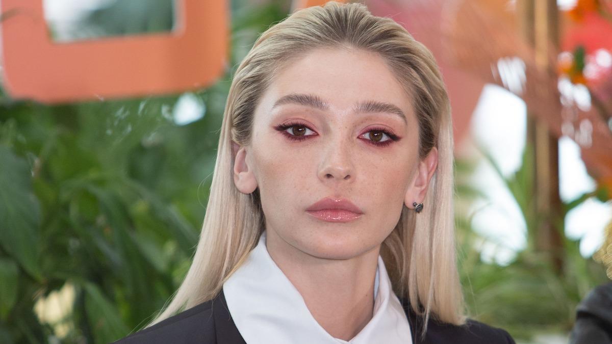 «В стиле Настюшки-Опасность»: Ивлеева оконфузилась на премии «Муз-ТВ»
