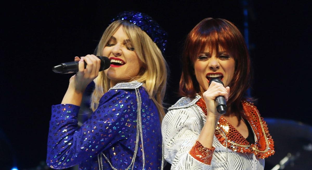 «Черное зеркало» стало реальностью: голограммы группы ABBA поедут в тур