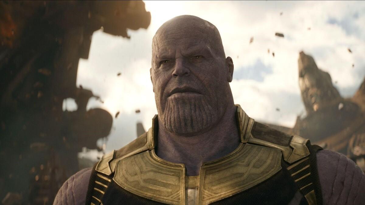 Создатель Таноса боялся, что «Война бесконечности» повторит судьбу «Лиги справедливости»