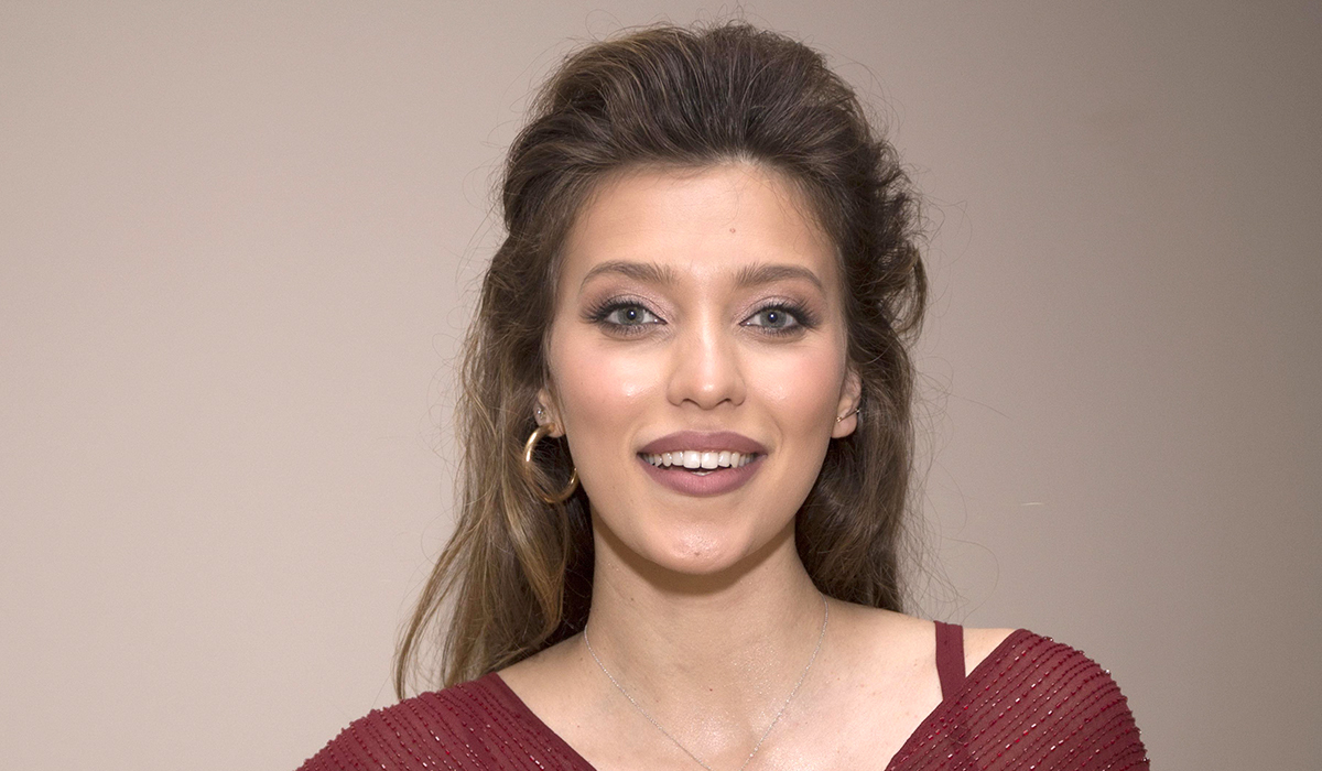 Регина Тодоренко впервые рассказала о неизлечимом витилиго