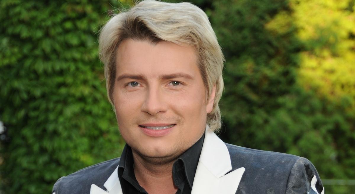Николай Басков признался, на ком собрался жениться