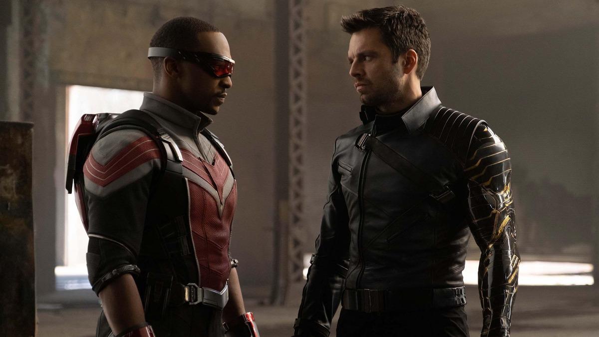 «Ни способностей, ни костюма»: темнокожий Капитан Америка был уверен в провале сериала от Marvel