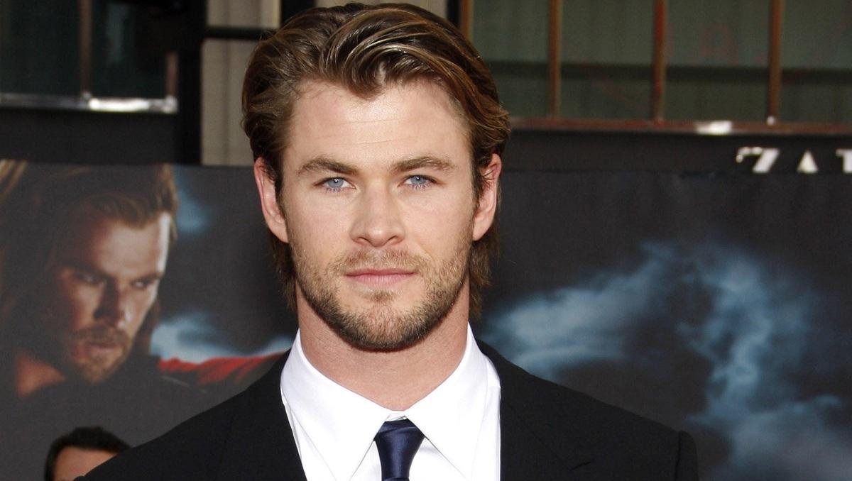«Теперь дальнобойщик»: Хемсворт показал, как будет выглядеть Тор в новой части саги Marvel
