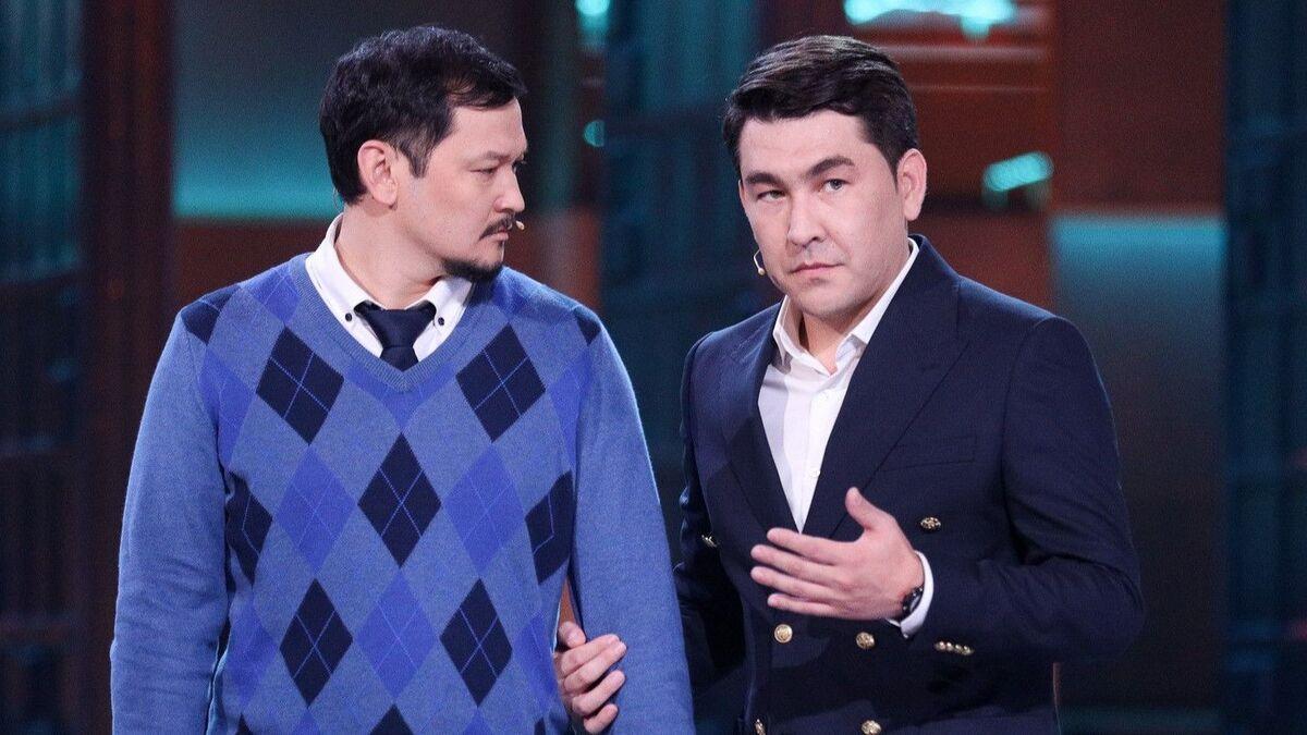 «Недопустимо»: звезда ТНТ критикует «нетрадиционное» шоу «Игра»