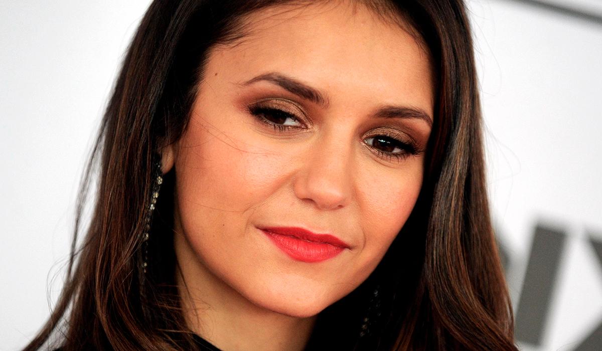 Нина Добрев в восторге от дочки звезды «Сплетницы»: «Моя малышка родила малышку»