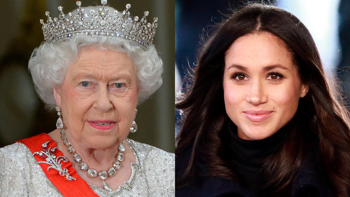 «Что Меган хочет — Меган получает»: Елизавета II довела Гарри до истерики