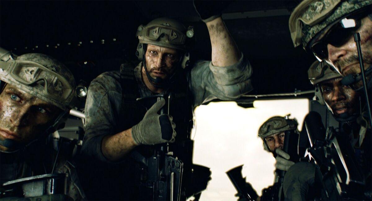 Монструозная Лиза Тревор и зараженный пес: Sony поделилась тизером нового Resident Evil