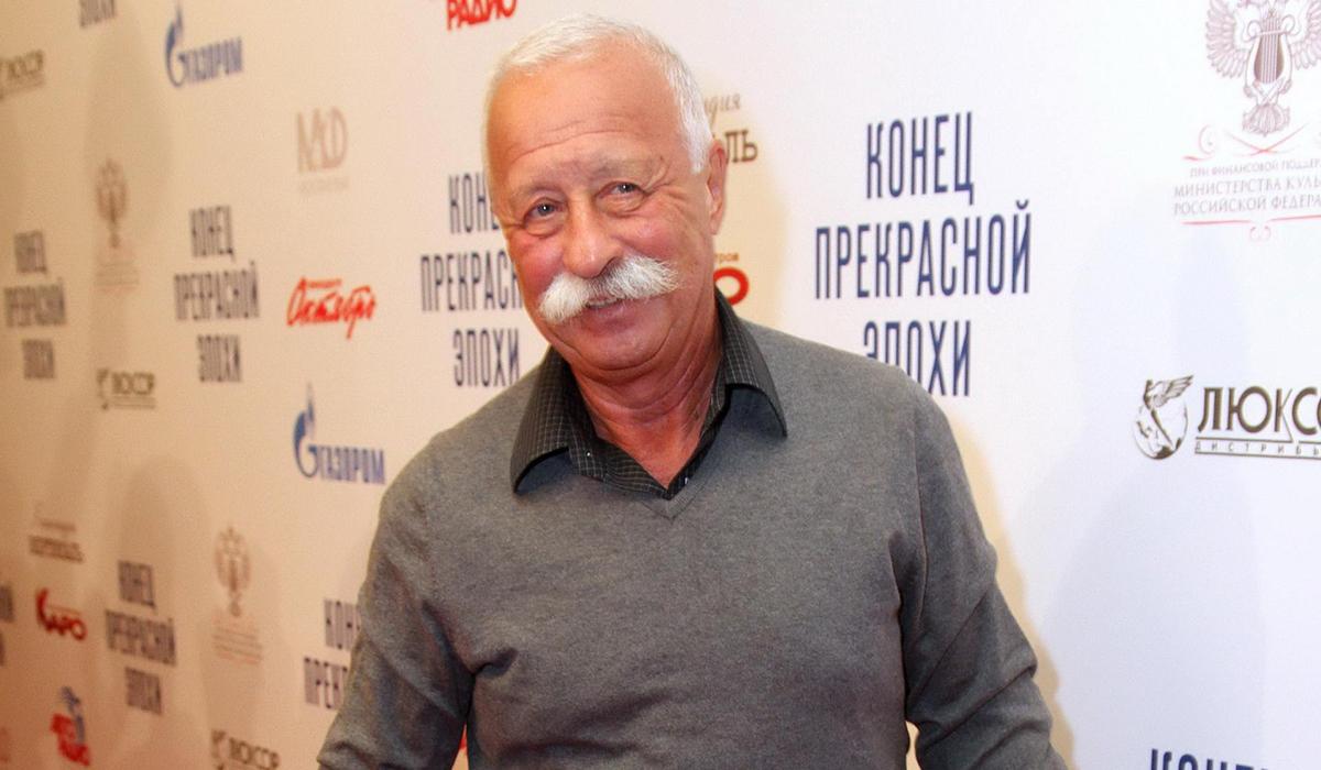 Якубович рассказал о «чудовищной» зарплате внучки: «Ей нравится»