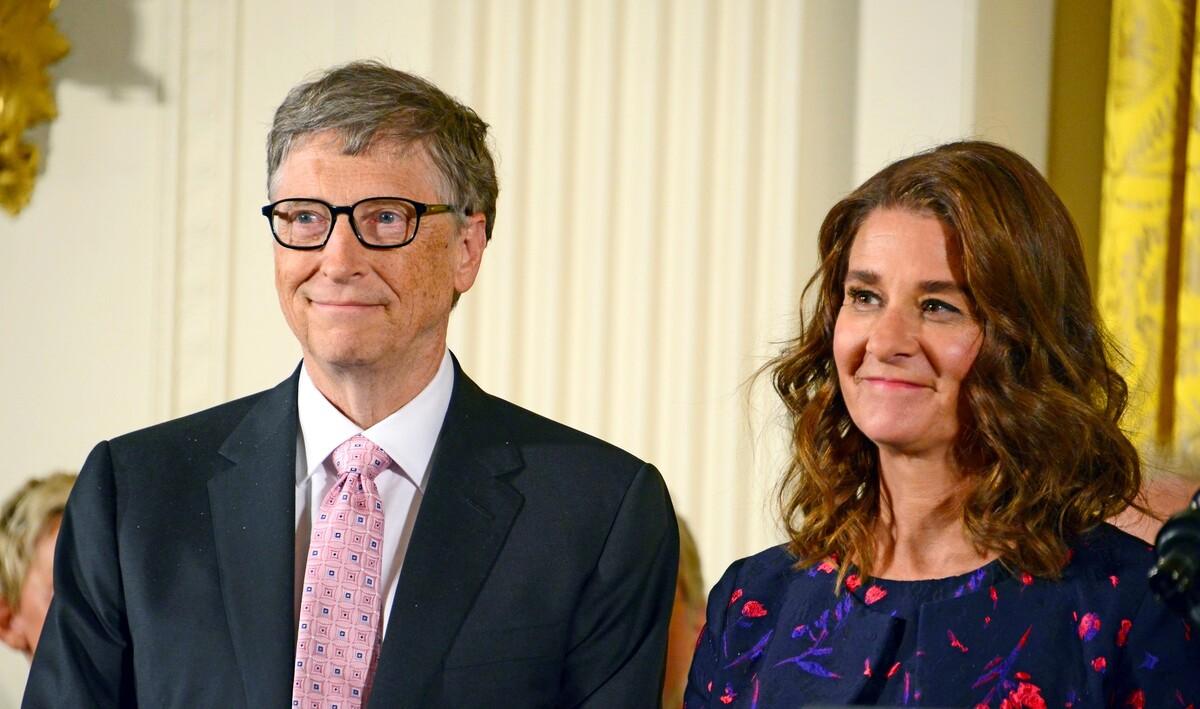 Измены и тайная слежка: стали известны подробности развода Билла Гейтса