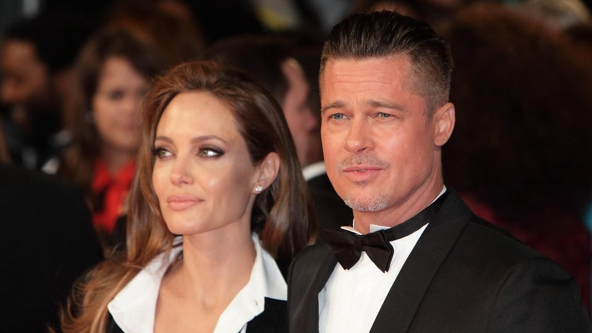 «Юристы уже доят корову»: мстительная Джоли попыталась «кинуть» Питта