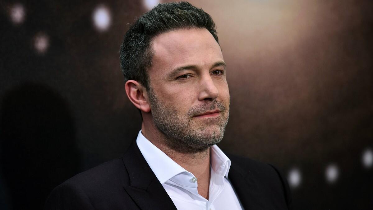«Хичкок на стероидах»: Аффлек снимется в новом триллере «короля треша» Роберта Родригеса