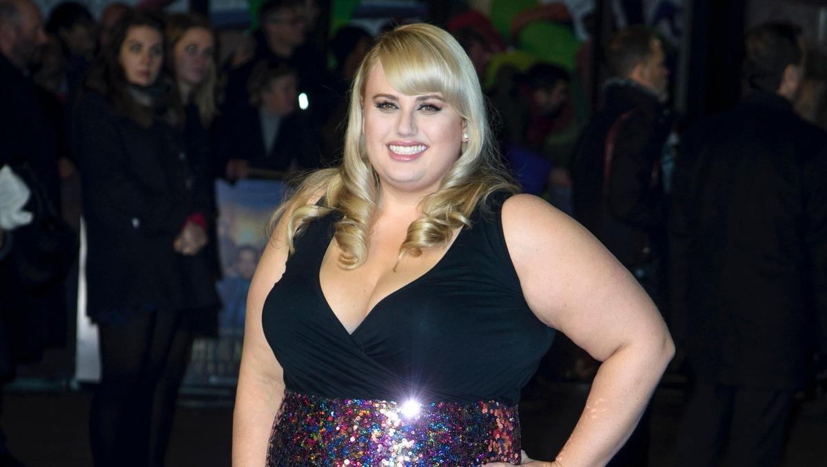 «Розовая несуразица»: похудевшую Ребел Уилсон затравили в Сети