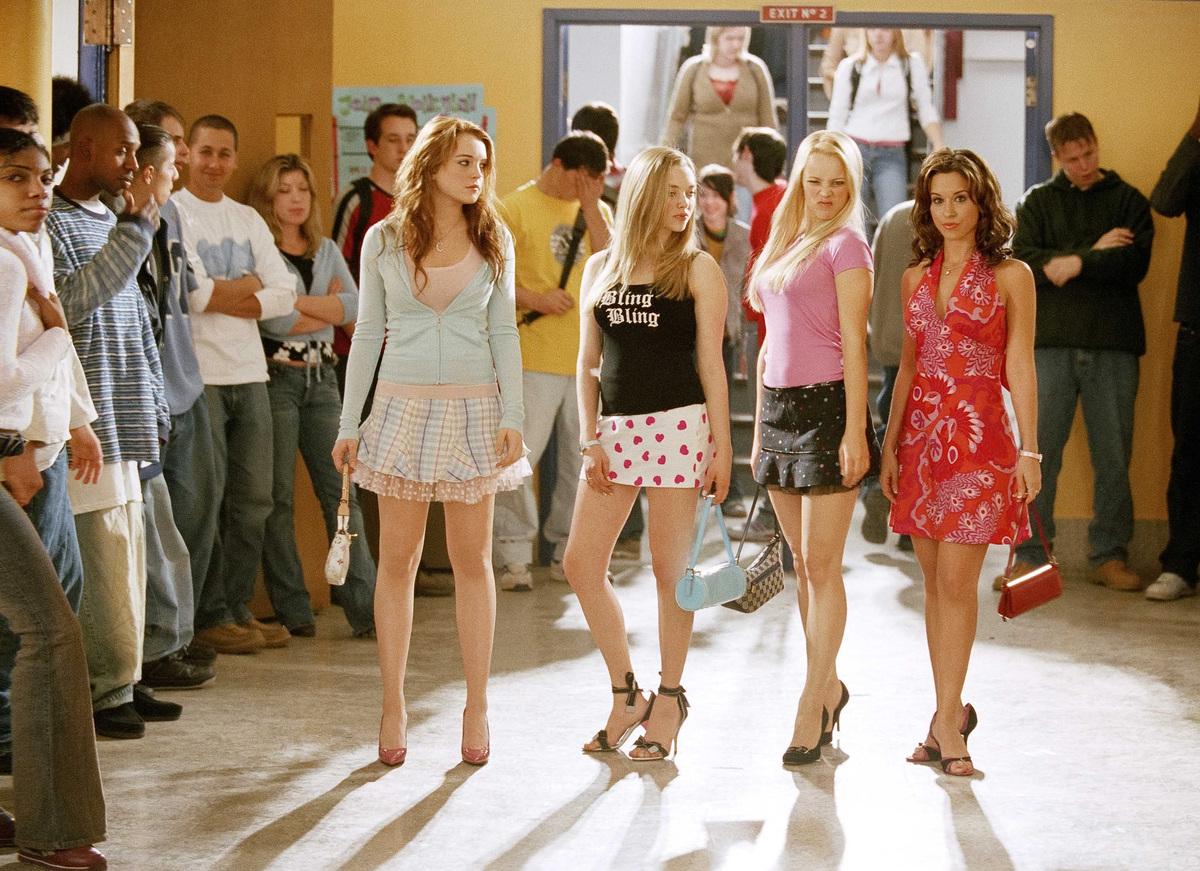 Тест: на какую подростковую комедию больше всего похожа ваша жизнь?
