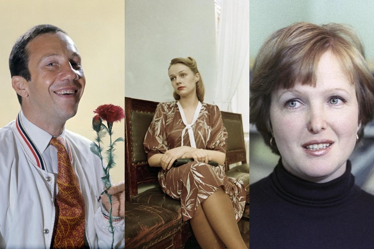 5 советских актеров, которые пытались покорить Голливуд, но провалились